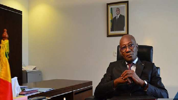 FILDAK 2019 : Abdoulaye Diop souligne