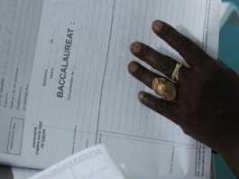 Bac-2020 : Plus de 10 000 candidats déjà exclus