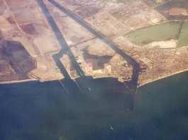 Canal de Suez : 150 ans d'histoire mouvementée