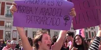 25 novembre: Journée mondiale des violences faites aux Femmes (ONU)