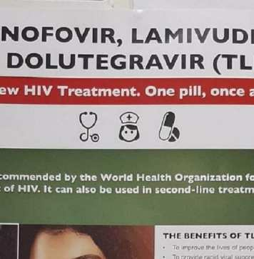 L'Afrique du Sud met sur le marché un nouveau traitement contre le VIH