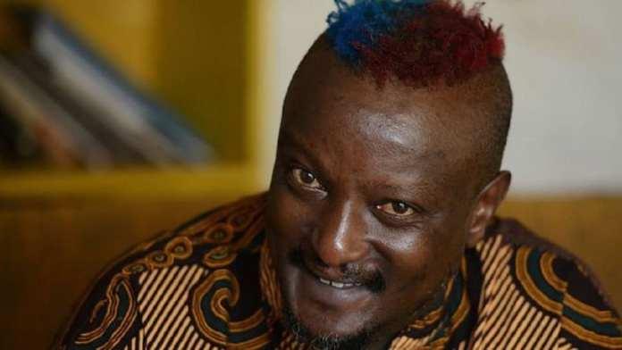 Binyavanga Wainaina , écrivain kenyan (notables) , 48 ans