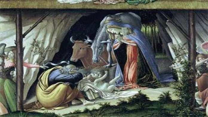 Botticeli-National-gallery-de-Londres