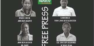 Burundi 15 ans de prison requis contre quatre journalistes
