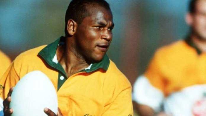 Chester Williams , ancien joueur de rugby sud-africain, 49 ans (notables)
