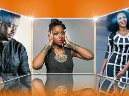 Promets Moi : kafunel.com tiré de single par Daphne. Date de sortie : 2017. Genre : Afro pop.