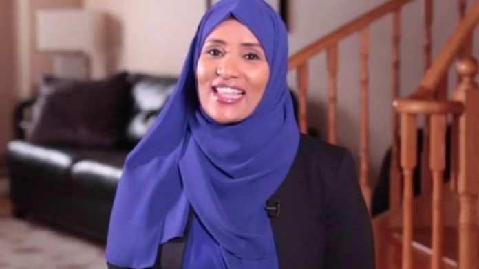 Hodan Nalayeh , journaliste somalien, 43 ans (notables)