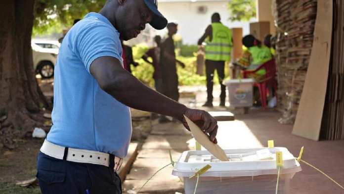 La Guinée-Bissau parée pour la présidentielle