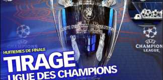 🔴🎙️ Live Talk : Tirage Ligue des Champions / Champions League | 8 ème de Finale