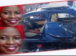 Qui était Ndéye Mama Mané, la femme morte dans le grave accident