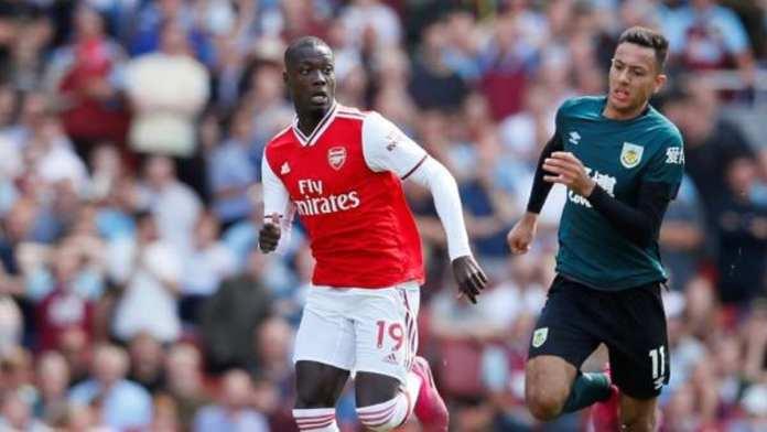 L'Ivoirien Nicolas Pépé est devenu le joueur africain le plus cher de l'histoire en signant pour Arsenal. (footballeurs)
