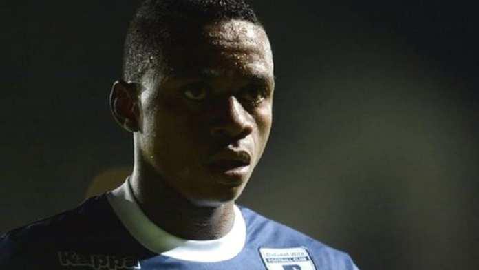 Papy Faty , (un des notables) footballeur burundais, 28 ans