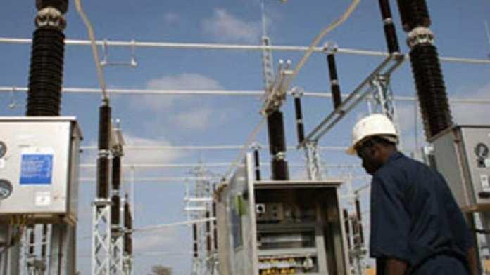 Un poste haute tension du réseau électrique de la société sénégalaise d'électricité. © senelec.sn