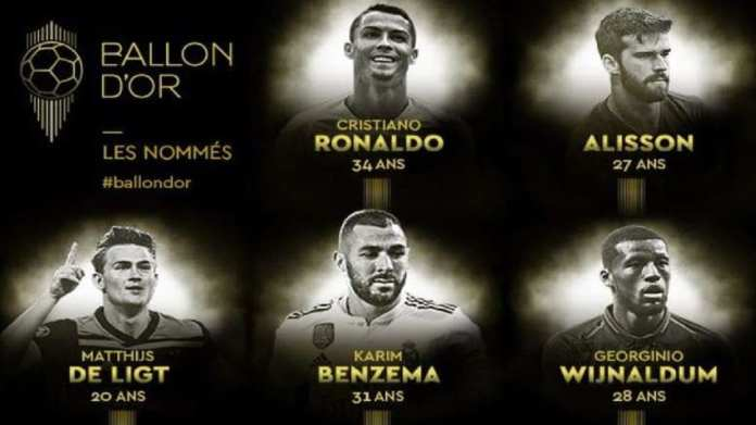 cinco-de-los-nominados-al-balon-de-oro-2019--francefootball