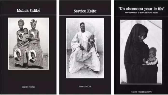 Des photographes africains à feuilleter
