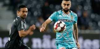 Charleroi partage à Eupen, la 2e place des Carolos en danger