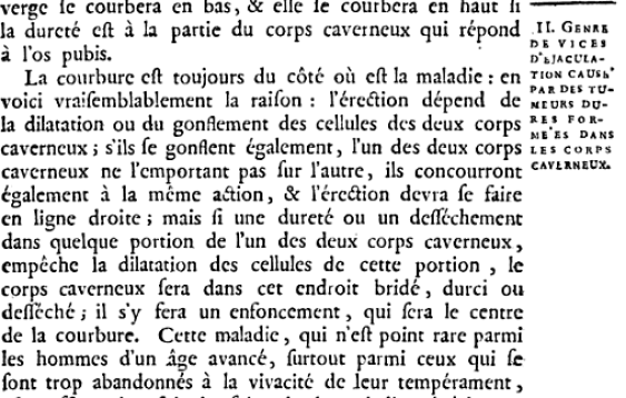 Mémoire de l'académie royale de chirurgie (1743) – François Gigot de Lapeyronie