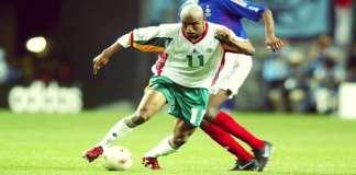 El Hadji Diouf: Nous avons pris notre indépendance en 2002