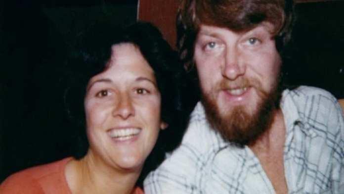 Gary Kildall et son épouse Dorothy (photo avec l'aimable autorisation de computerhistory.org )