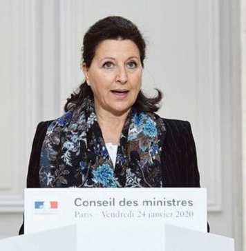 Il faut traiter une épidémie comme on traite un incendie, très vite repérer la source», a insisté la ministre de la Santé Agnès Buzyn.