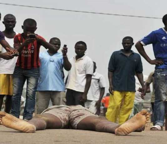 Insécurité au Sénégal - Macky SALL lance une vaste offensive