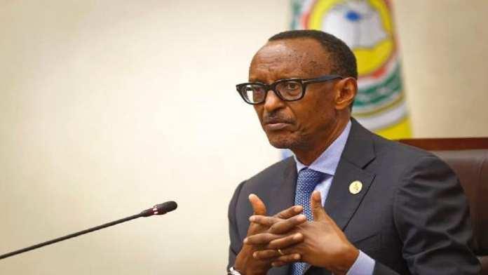 Paul Kagame dit la bonne chose sur la liberté d'expression. Est-ce qu'il le pense