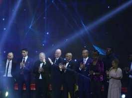 Prix CAF 2019 comment ils ont voté