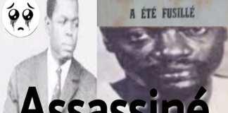 IL ETAIT UNE FOIS…3 FEVRIER 1967 : Demba Diop assassiné