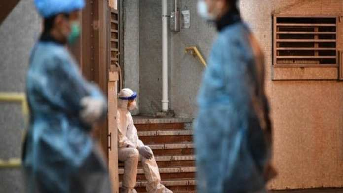 Coronavirus la Chine compte plus de 1000 morts