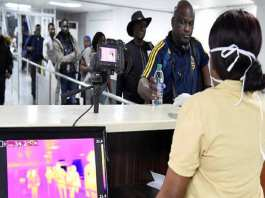 Le Nigeria, premier pays d'Afrique subsaharienne touché par le coronavirus