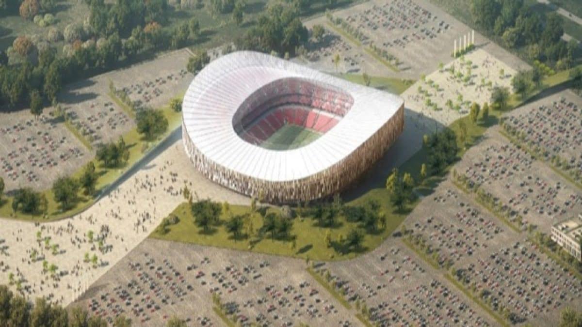 Stade-olympique
