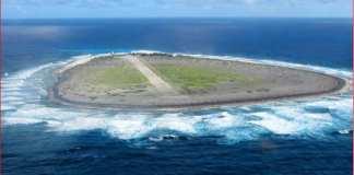 Tromelin, une poussière dans l'océan Indien-Capture