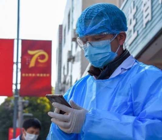 Alors que de nombreuses fake news autour du coronavirus envahissent les réseaux sociaux, l'OMS et les grandes plateformes s'allient pour tenter de les enrayer. (Illustration) XINHUA