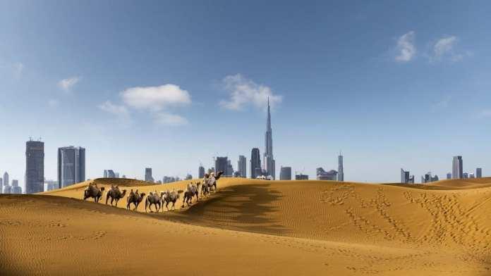 15e - Dubaï