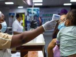 3 nouveaux cas positifs de coronavirus au Sénégal dont un enfant de 2 ans