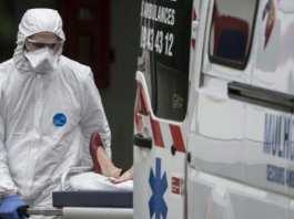 Covid-19 112 décès supplémentaires en France