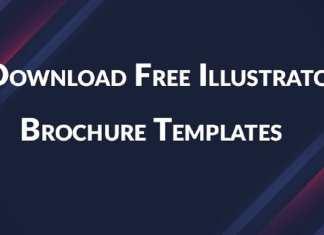 Download-Free-Illustrator-Brochure-Templates