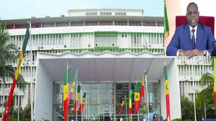 Etat d'Urgence Macky Sall va saisir l'Assemblée Nationale