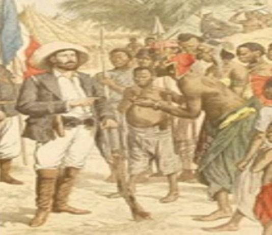 stigmates du syndrome colonial, obstacles à la démocratie en Afrique