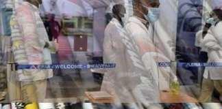 Revue de presse du 03 février 2020 : Le premier cas de coronavirus à la Une