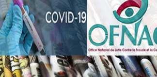 Revue de presse du 04 février 2020 Le Coronavirus et les Rapports de l'OFNAC à la UNE