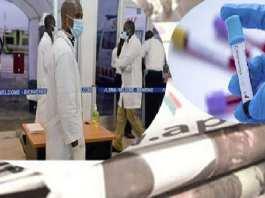 Les mesures ''d'endiguement'' du Coronavirus