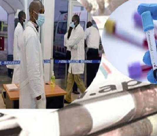 Revue de presse du 26 mars 2020 Les journaux continuent de raconter la pandémie de Coronavirus