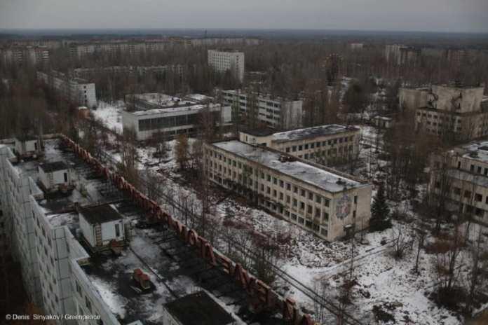 Nucléaire : 15 faits marquants sur la catastrophe de Tchernobyl Sûreté : le nucléaire sûr n'existe pas 12