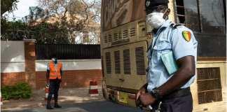 Coronavirus au Sénégal le nombre de guéris supérieur aux cas actifs