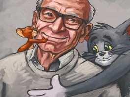 Gene Deitch, l'un des réalisateurs de « Tom et Jerry », est mort