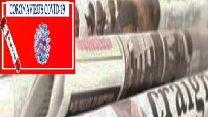 Revue de presse du 24 avril 2020 La presse s'inquiète de la propagation du Covid-19