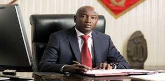 port du masque est désormais obligatoire au Sénégal (Ministère de l'Intérieur)+