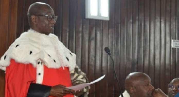 Cheikh Tidiane Coulibaly devient le premier président de la Cour Suprême (média)