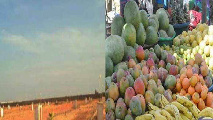 Pout L'Etat invité à régler la spéculation foncière néfaste à l'horticulture